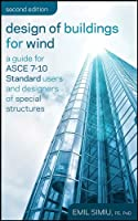 Design of Buildings for Wind: A Guide for Asce 7-10 Standard Users and Designers of Special Structures