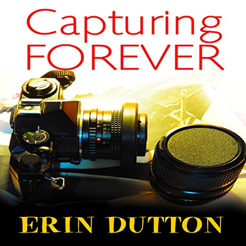 Capturing Forever cover art
