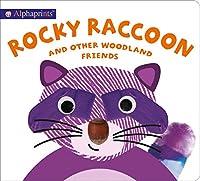 Alphaprints Rocky Raccoon
