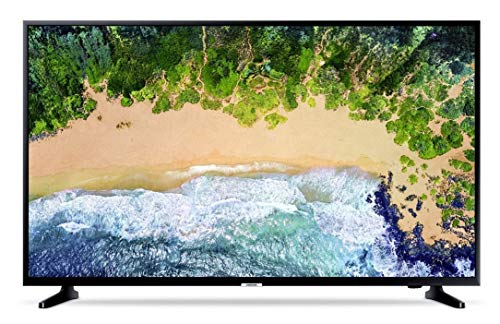 "Samsung TV 50"" Sam 4K UHD Smart TV BLUETOOT LAN DLNA DVT2 DVBS2"