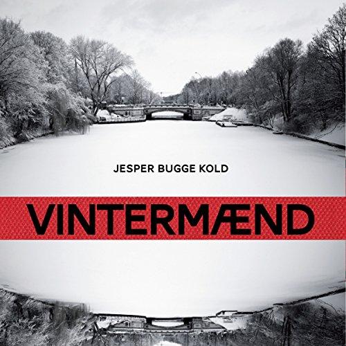 Vintermænd audiobook cover art
