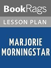 Lesson Plans Marjorie Morningstar
