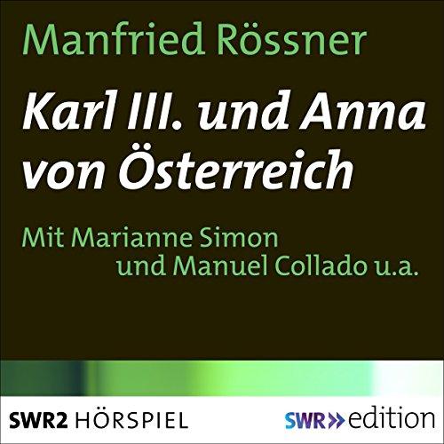 Karl III. und Anna von Österreich  By  cover art