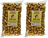 Buc-ee's Famous Beaver Nuggets Sweet Corn Puff Snacks, 13 Ounces (Pack of Two 13 Ounce Bag...