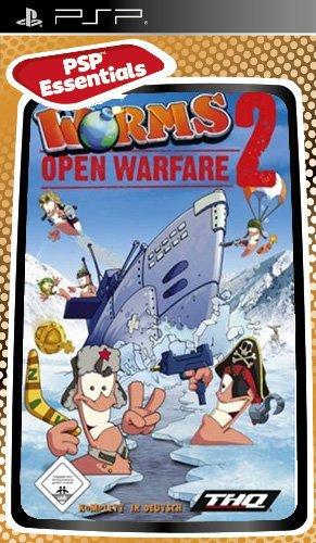 Worms Open Warfare 2 [Essentials] [Edizione: germania]