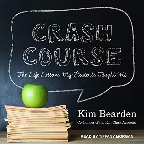 Crash Course Audiobook By Kim Bearden cover art