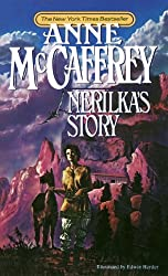 Cover of Nerilka's Story