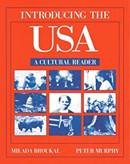 Introducing the USA: A Cultural Reader