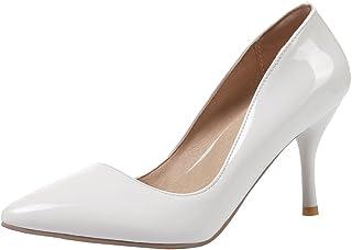 586763d2182bb5 Amazon.fr : 34 - Escarpins / Chaussures femme : Chaussures et Sacs