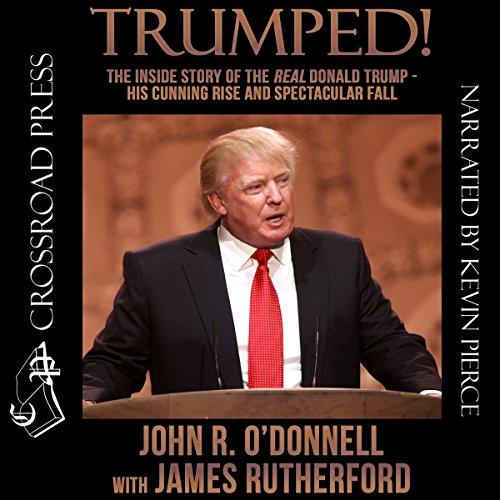 Trumped! cover art
