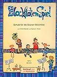 Schule für die Sopran-Blockflöte Heft 2 (EB 8761)