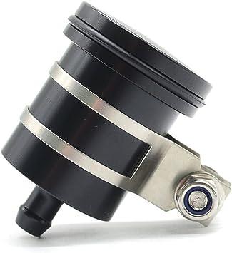 Universal Motorrad Bremsflüssigkeitsbehälter Öl Tasse Für S1000r S1000rr S1000xr R1200gs Lc Adv F800gs F700gs F650gs F800r Schwarz Auto