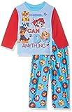 Nickelodeon Boys' Paw Patrol 2-Piece Pajama Set