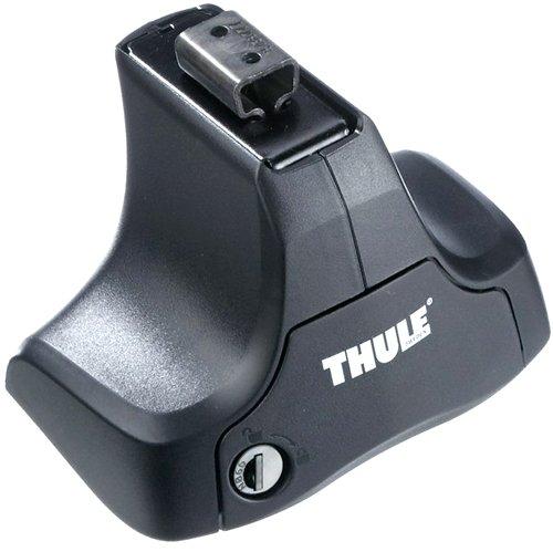 Thule 754002 Lastenträgerfuß, Rapid System
