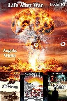 [Angela White]のLife After War Box Set 1-3 (Life After War Box Sets Book 1) (English Edition)