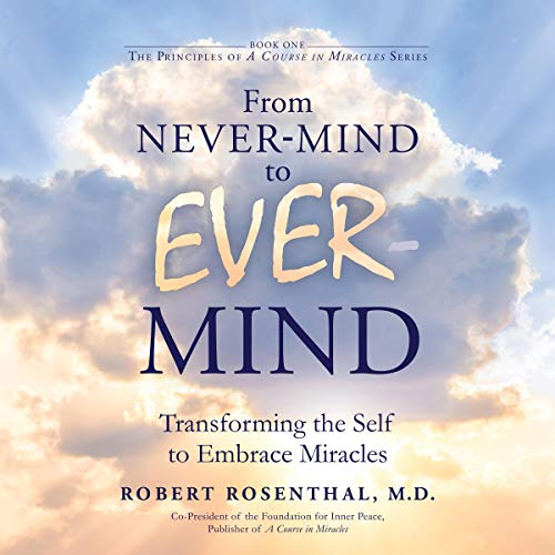 From Never-Mind to Ever-Mind audiobook cover art