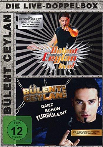 Live & Ganz schön turbülent [2 DVDs]