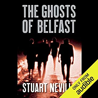 The Ghosts of Belfast  cover art