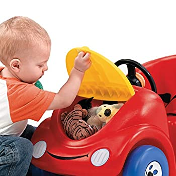 Step2 Push Around Buggy Toddler Push Car 10th Anniversary Edition Red