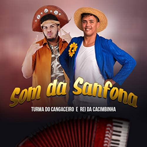 Turma do Cangaceiro & Rei da Cacimbinha