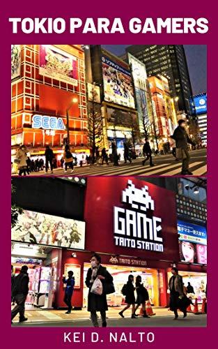 TOKIO PARA GAMERS