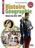 Histoire-Géographie Odysée CM2