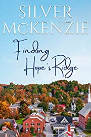 Finding Hope's Ridge: A Sweet Small Town Romance
