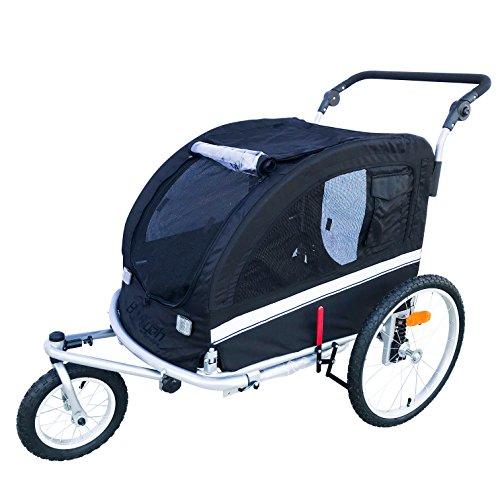 Booyah Strollers Large Pet Dog Stroller