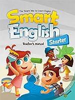 e-future Smart English スターター ティーチャーズマニュアル CD付 英語教材