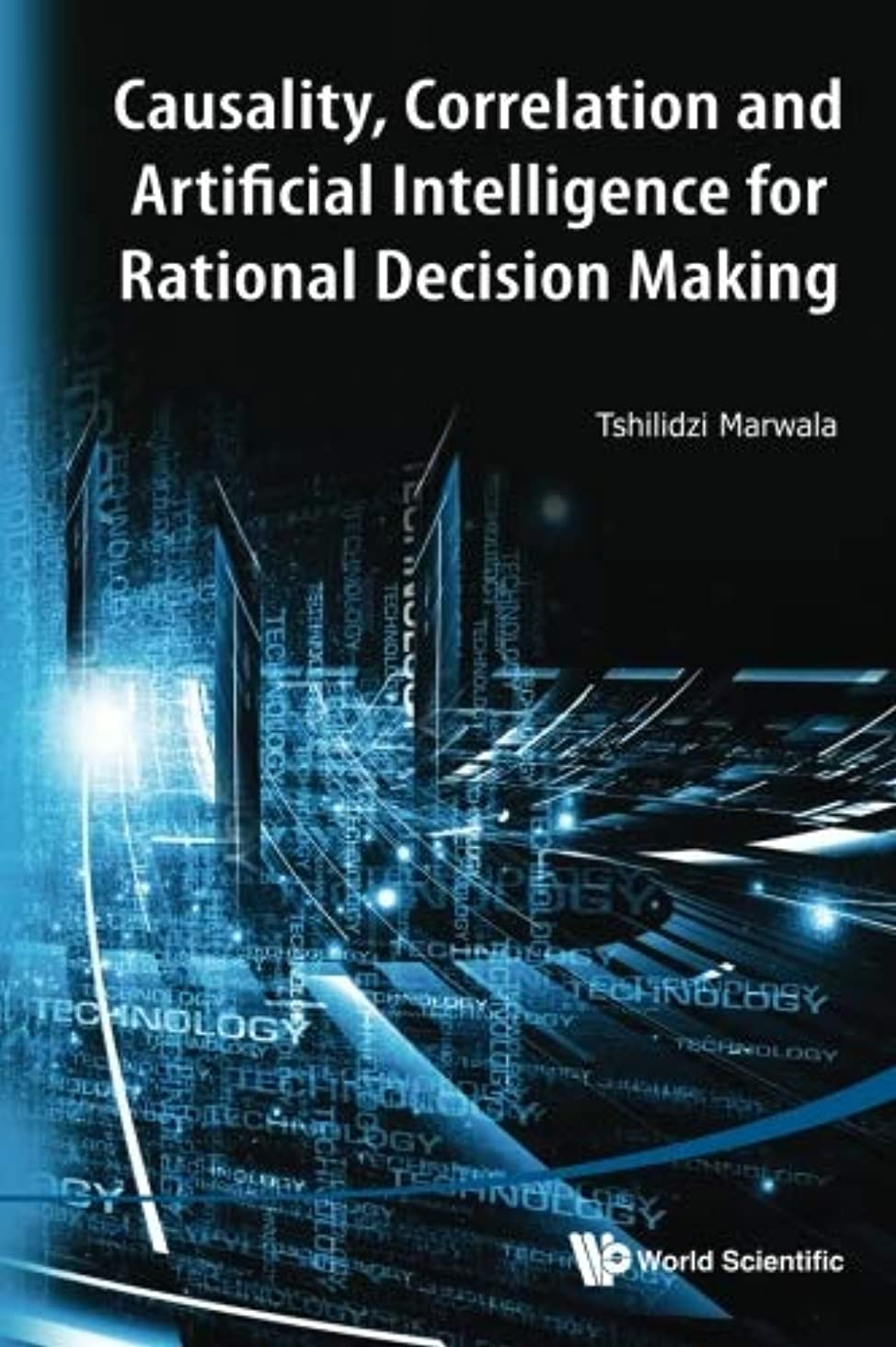 バッグ相続人かもめCausality, Correlation And Artificial Intelligence For Rational Decision Making