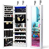 Titan Mall LED Jewelry Armoire...