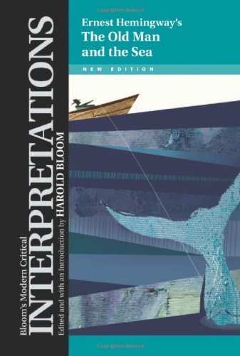 The Old Man and the Sea (Bloom's Modern Critical Interpretations (Hardcover)) (English Edition)