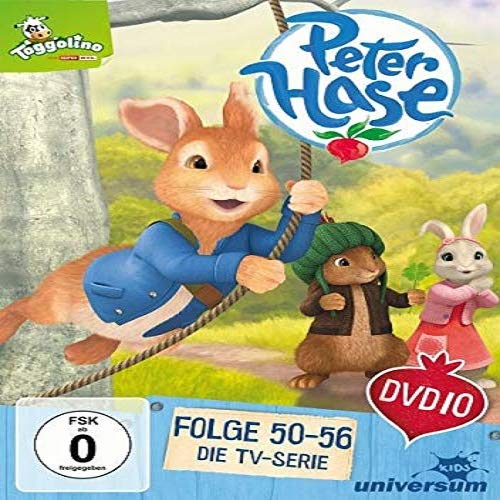 Peter Hase, DVD 10