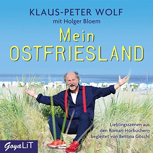 Mein Ostfriesland Titelbild