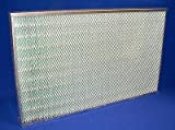 Tennant 60368 Dust Panel Filter for 140E-MM156, 3700-607443, Scout 37B