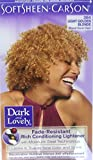 Dark and Lovely Coloration nutritive anti-affadissement - Couleur blond doré clair 384
