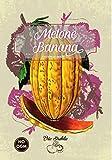 melone banana,cucumis melo,gr 1,semi rari,semi strani, orto strabilia