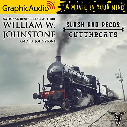 Cutthroats [Dramatized Adaptation] cover art