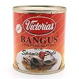 Victorias Bangus - Philippine Milkfish in Oil - Spanish Style