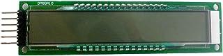 Luntus 10ビット16セグメントSPI LEDディスプレイシリアルLCD MEGA2560用 用 例SKET用