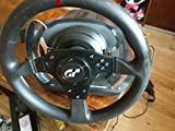 Thrustmaster T500 RS GT FFB - Volante (PS3, PC)
