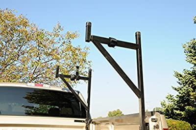 Dee Zee DZ95053 Half Ladder Rack