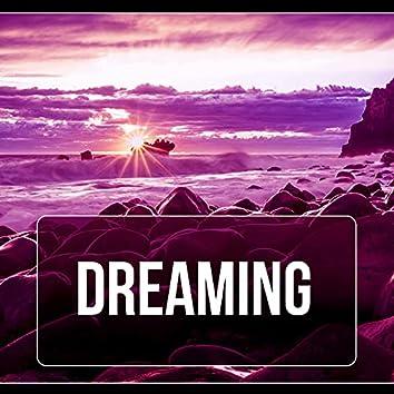 Dreaming - Welcome to the Dream World, Deep Sleep Hypnosis, Sleep Well