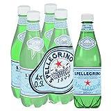 Acqua frizzante San Pellegrino, 4 x 500 ml
