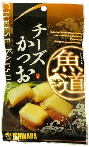 石原水産 チーズかつお 47g×5袋