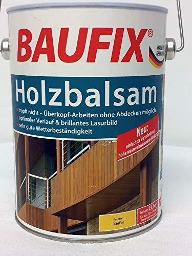 Baufix Holzbalsam Kiefer 4 Liter