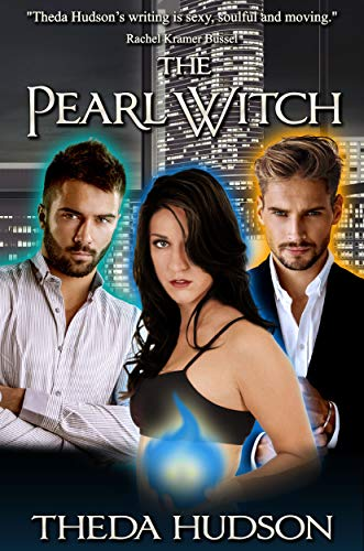 Book: The Pearl Witch by Theda Hudson