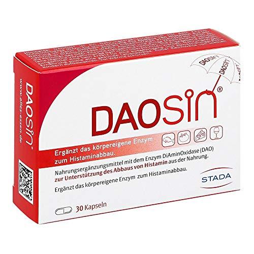Daosin® 30 Kapseln