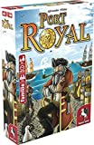 Pegasus Spiele 18114G - Port Royal -