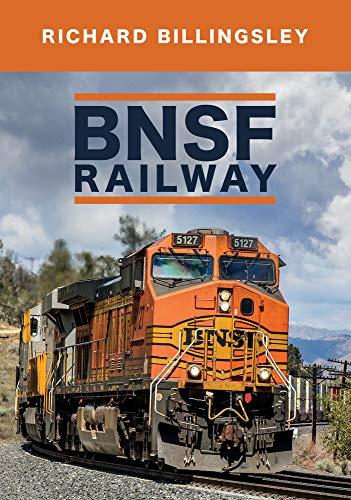 Billingsley, R: BNSF Railway